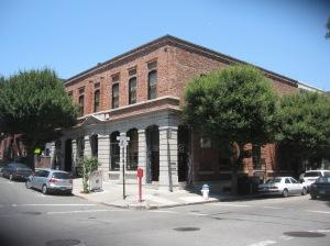 Sherman's Bank - 2012