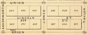 Lincoln Street Humphreys Atlas
