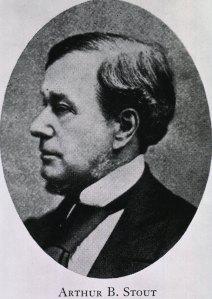 Arthur B. Stout