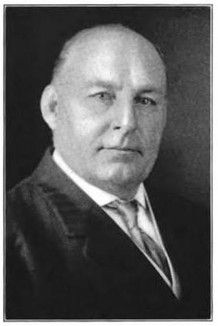 Dr. Hartland Law