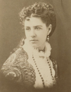 Ina Coolbrith - 1871