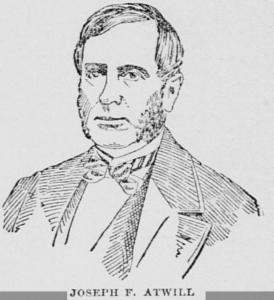 Joseph F. Atwill