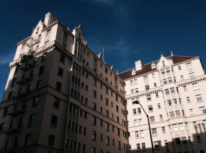 Brocklebank Apartments - 2015