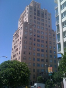 Cathedral Apartments - 2012