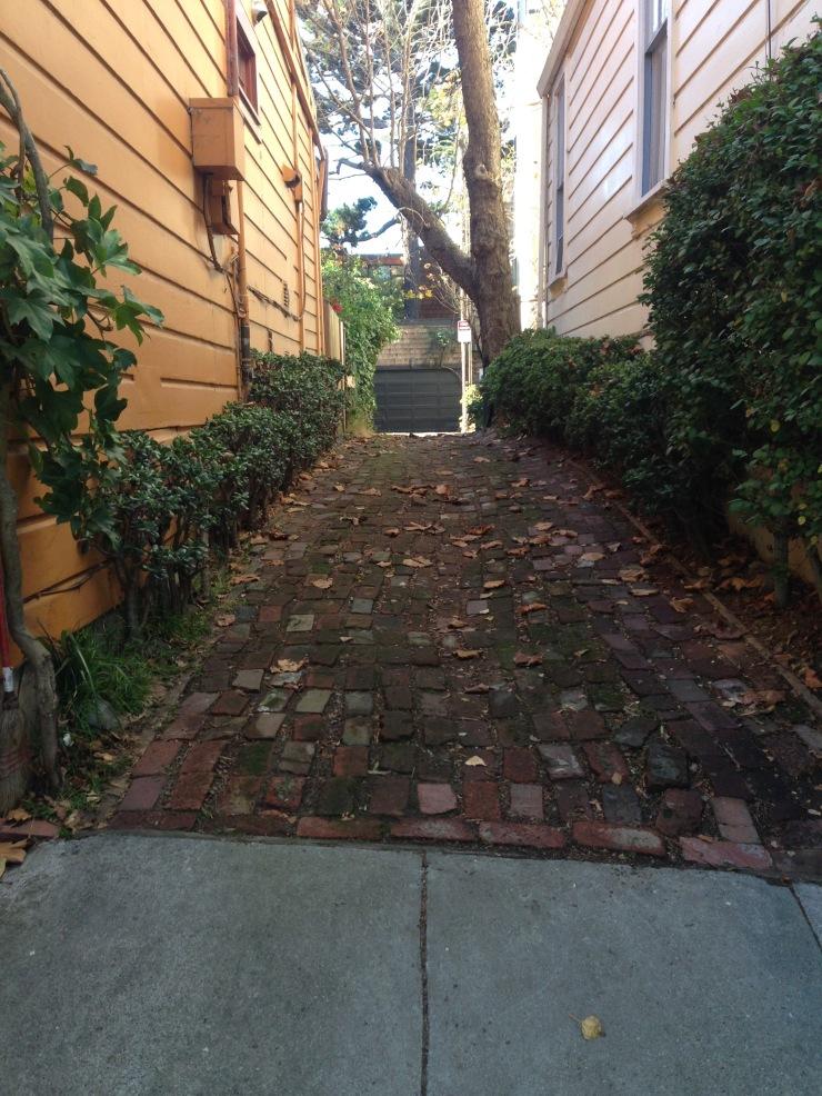 School Alley