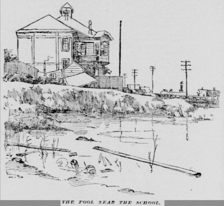 Sherman Spring Valley - 1892
